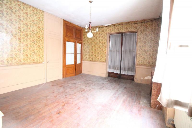 Produit d'investissement maison / villa La tour du pin 170000€ - Photo 8