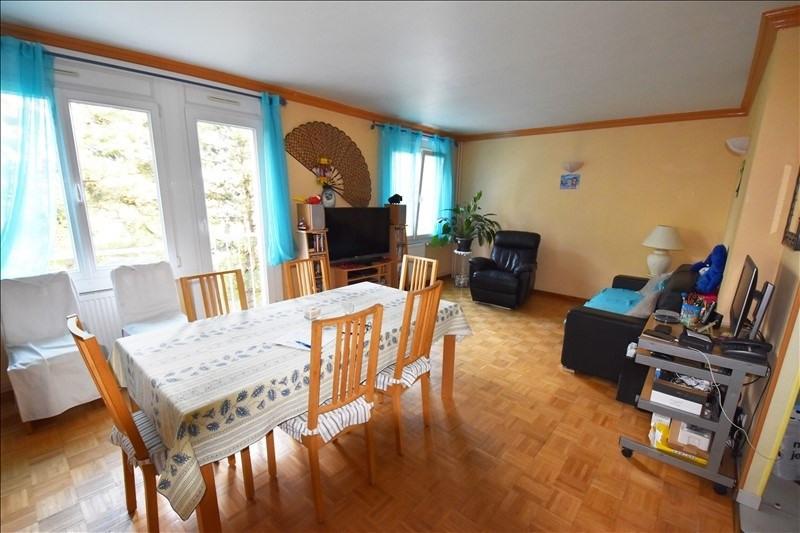 Revenda apartamento Houilles 250000€ - Fotografia 2