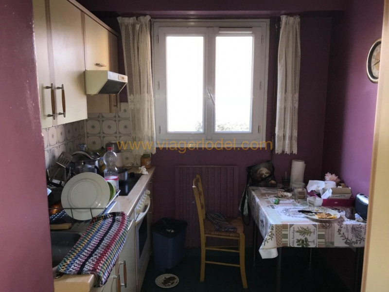 Viager appartement Nice 56500€ - Photo 4