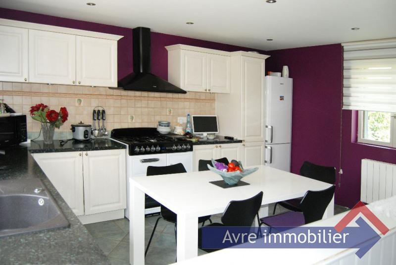 Sale house / villa Verneuil d'avre et d'iton 162000€ - Picture 5