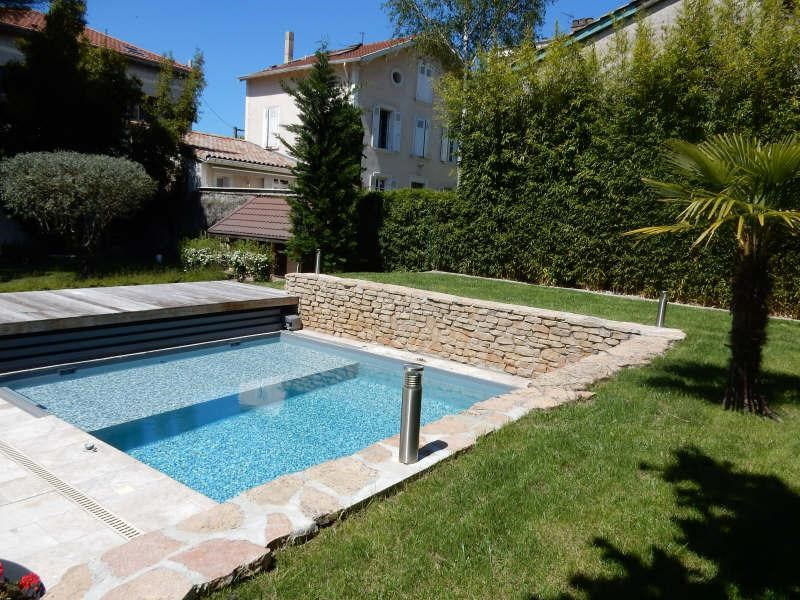 Verkoop van prestige  huis Vienne 880000€ - Foto 3