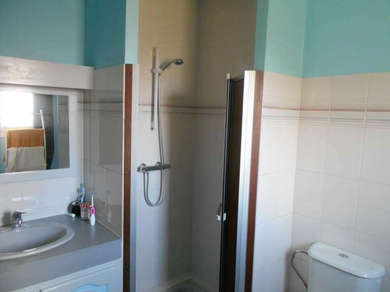 Vente maison / villa Coulon 252000€ - Photo 4