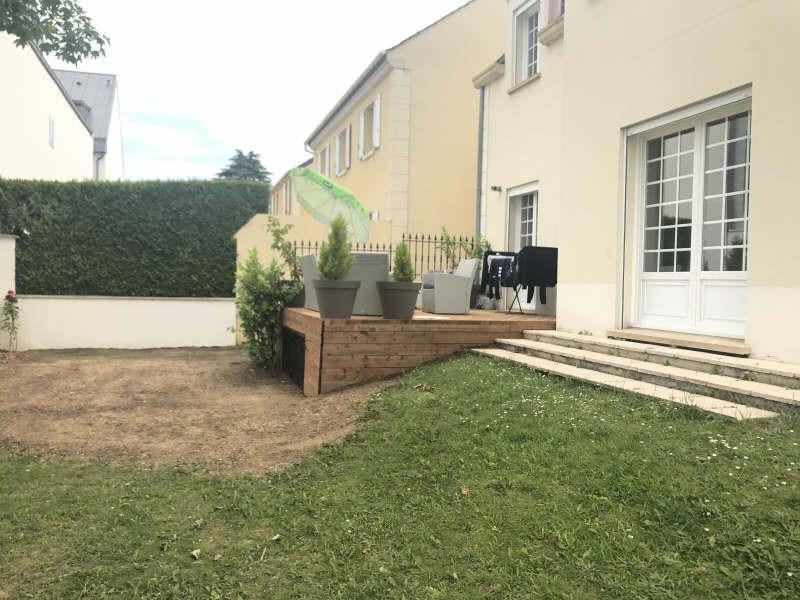 Vente maison / villa Montesson 895000€ - Photo 1