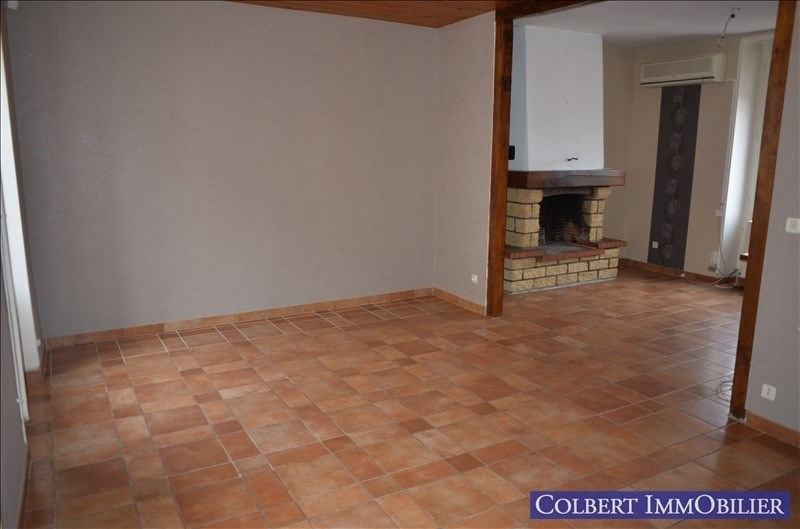 Vente maison / villa Ligny le chatel 148000€ - Photo 1