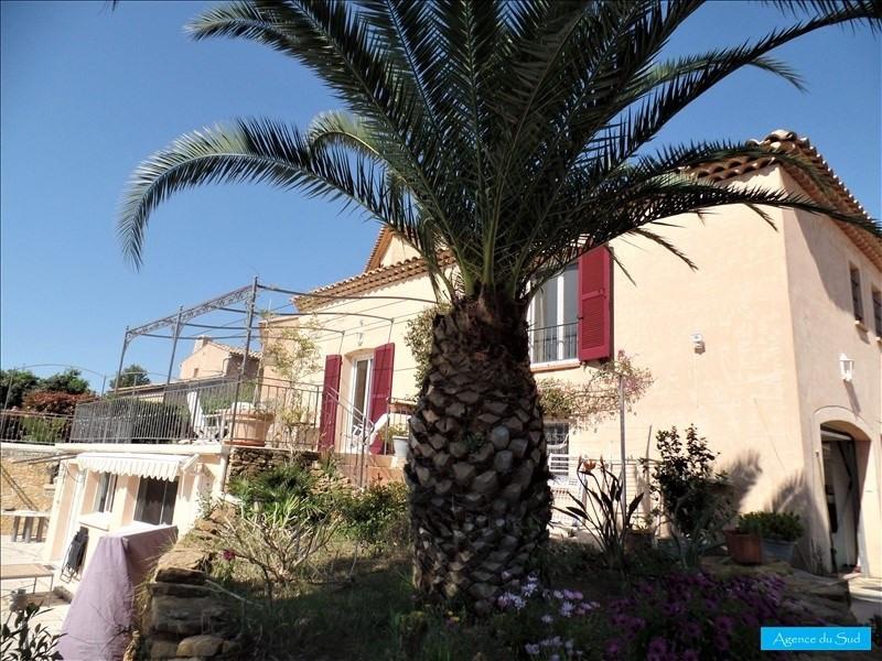 Vente de prestige maison / villa St cyr sur mer 995000€ - Photo 7