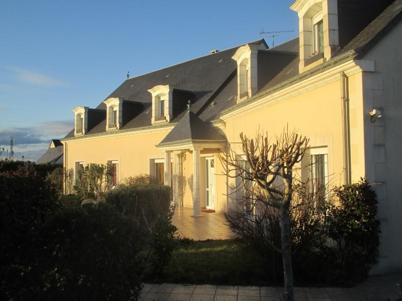 Vente de prestige maison / villa Pernay 674000€ - Photo 1