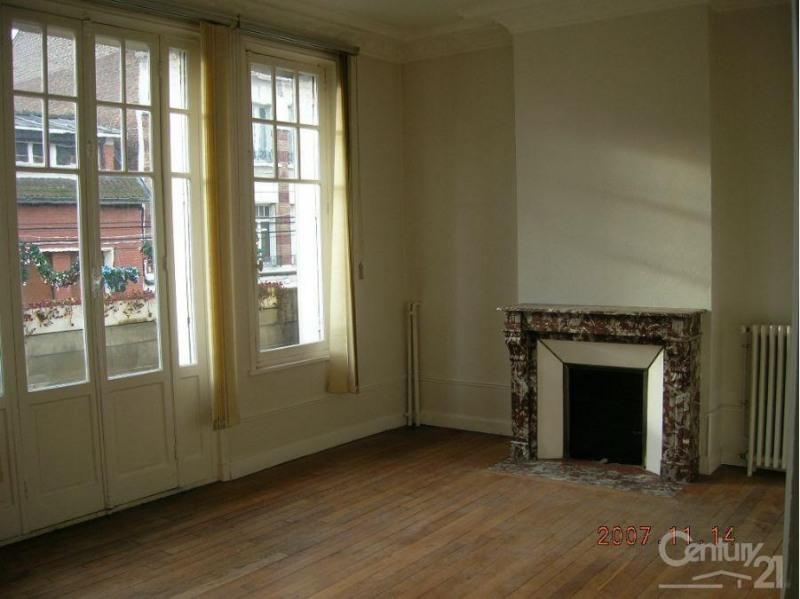 Appartement 4 pièces Chauny