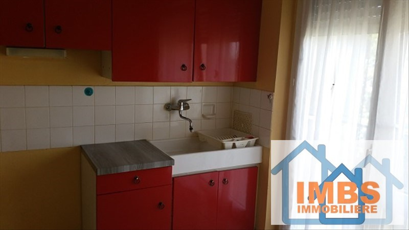 Produit d'investissement appartement Mulhouse 50 000€ - Photo 2