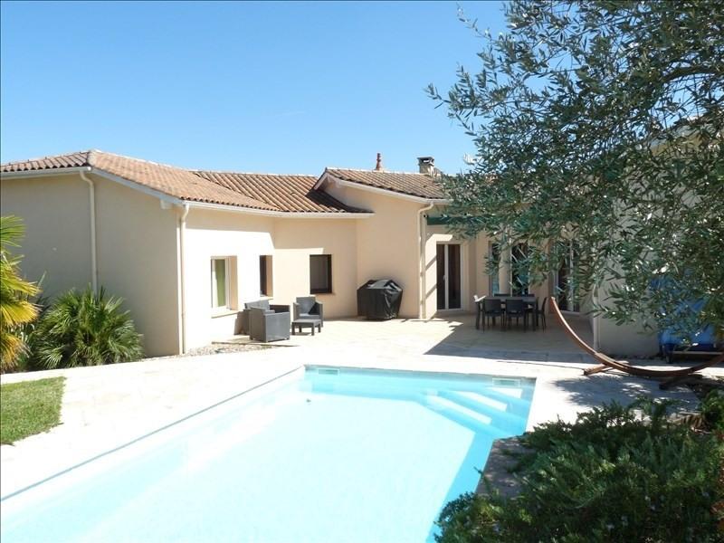Vente maison / villa Layrac 346500€ - Photo 1