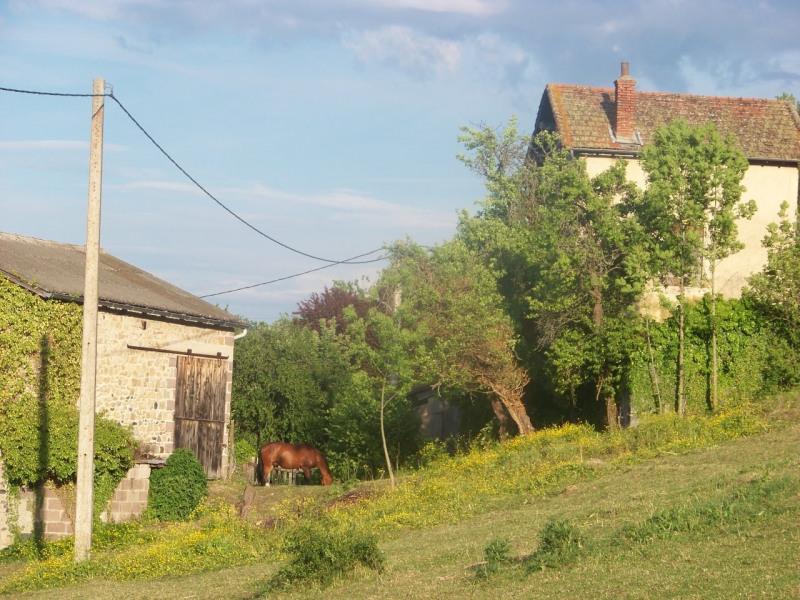 Vente maison / villa Brives charensac 127000€ - Photo 1