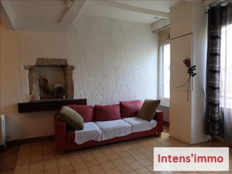 Sale house / villa Romans sur isere 89 000€ - Picture 1