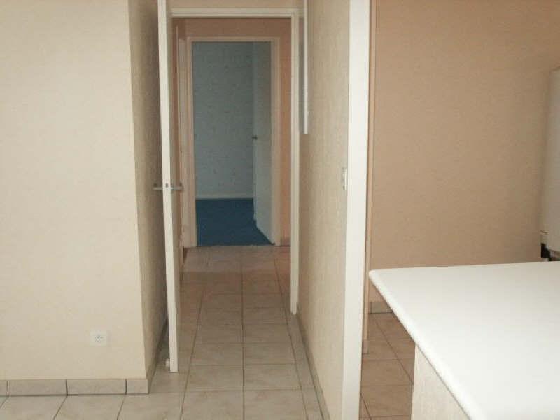 Rental apartment Aucamville 735€ CC - Picture 4