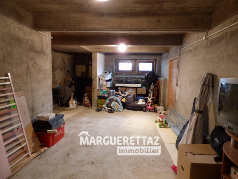 Vente appartement Boëge 190000€ - Photo 7