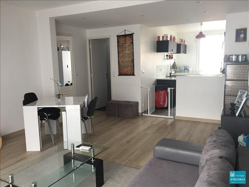 Vente appartement Wissous 235000€ - Photo 2