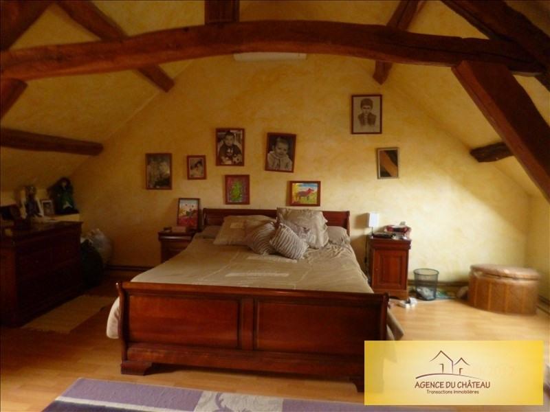 Sale house / villa Perdreauville 425000€ - Picture 7