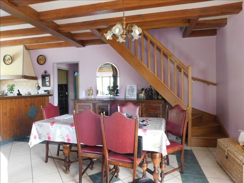 Sale house / villa Villeneuve sur yonne 187250€ - Picture 3