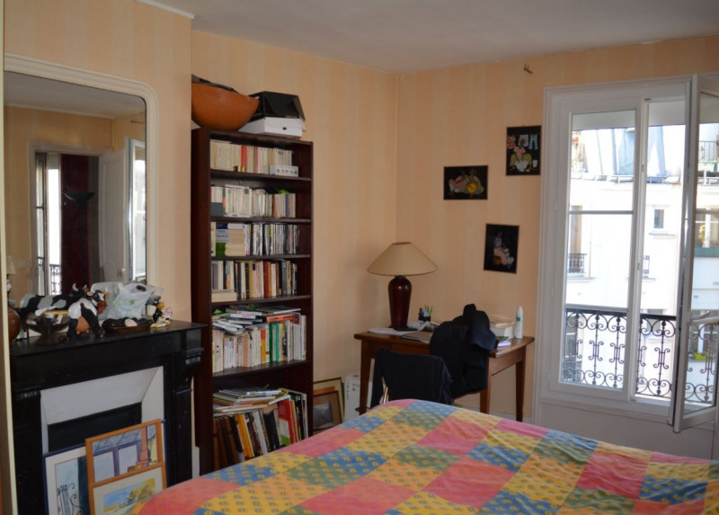 Vente appartement Paris 10ème 380000€ - Photo 6