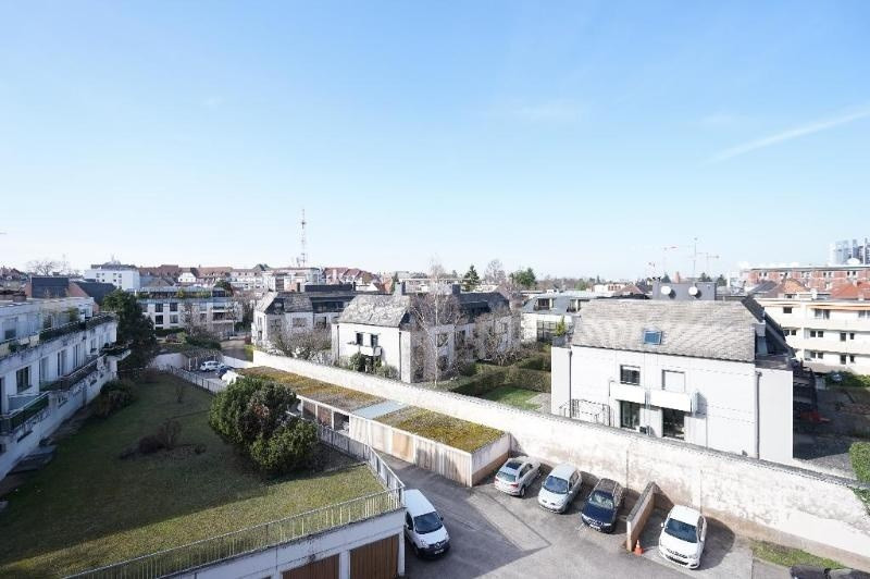 Vente de prestige appartement Strasbourg 750000€ - Photo 3