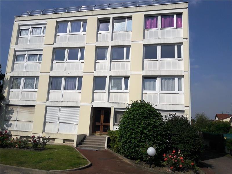 Vente appartement Argenteuil 93500€ - Photo 2