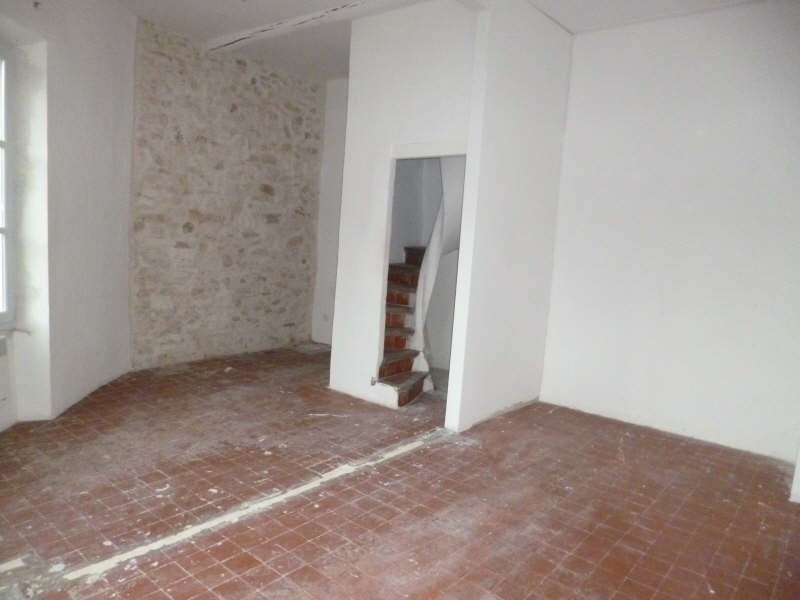 Vente appartement Carpentras 89400€ - Photo 1