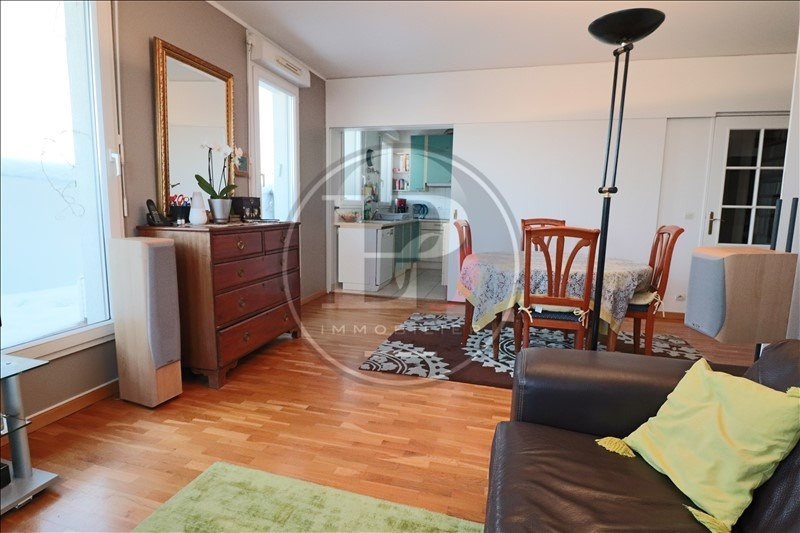 Sale apartment St germain en laye 555 000€ - Picture 7