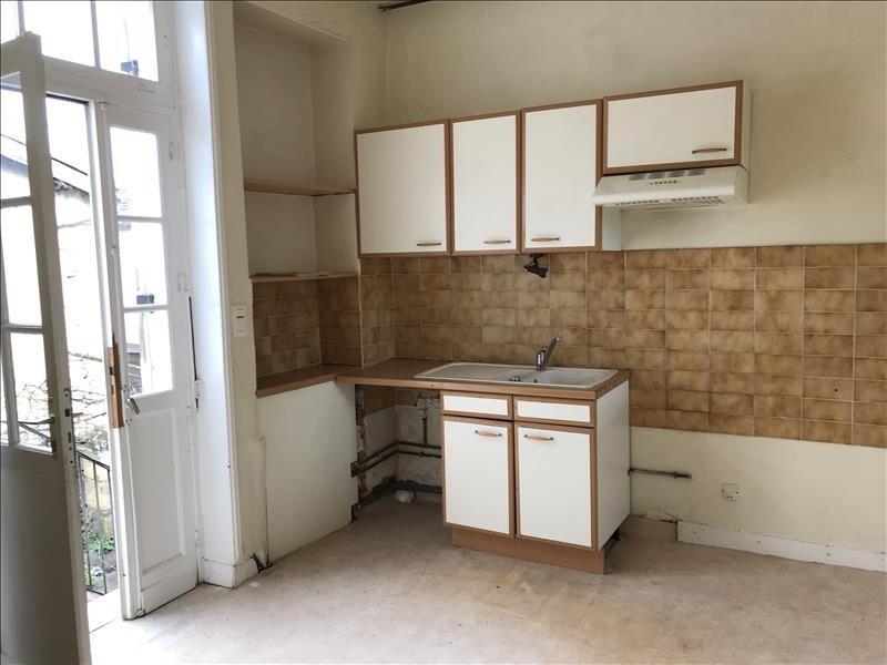 Sale building Le buisson de cadouin 59000€ - Picture 4