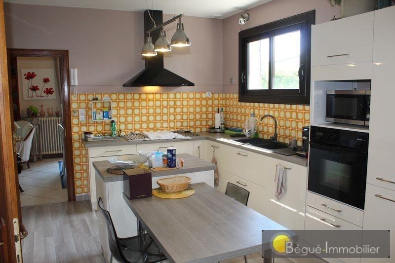 Vente maison / villa Brax 435900€ - Photo 2