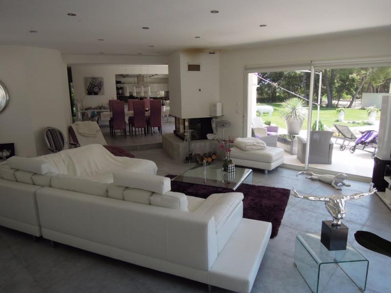 Vente de prestige maison / villa Cabrieres d avignon 935000€ - Photo 4