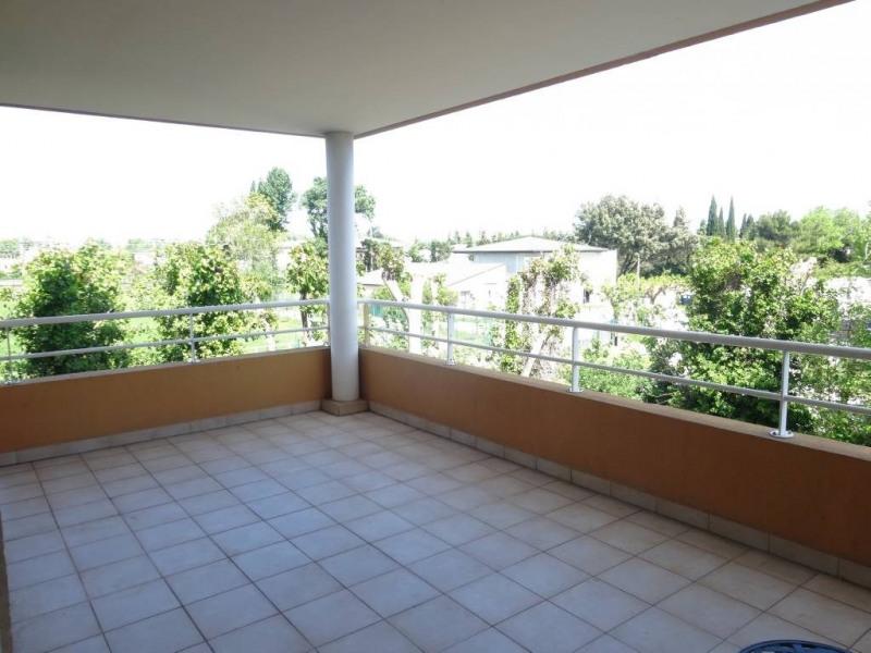 Rental apartment Avignon 670€ CC - Picture 2