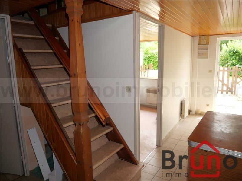 Verkoop  huis Quend 142900€ - Foto 7