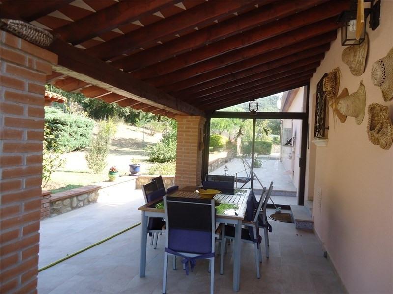 Vente de prestige maison / villa Reynes 720000€ - Photo 8