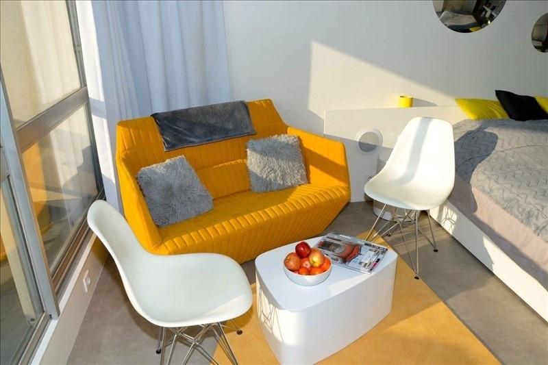 Verhuren  appartement Courbevoie 950€ CC - Foto 2