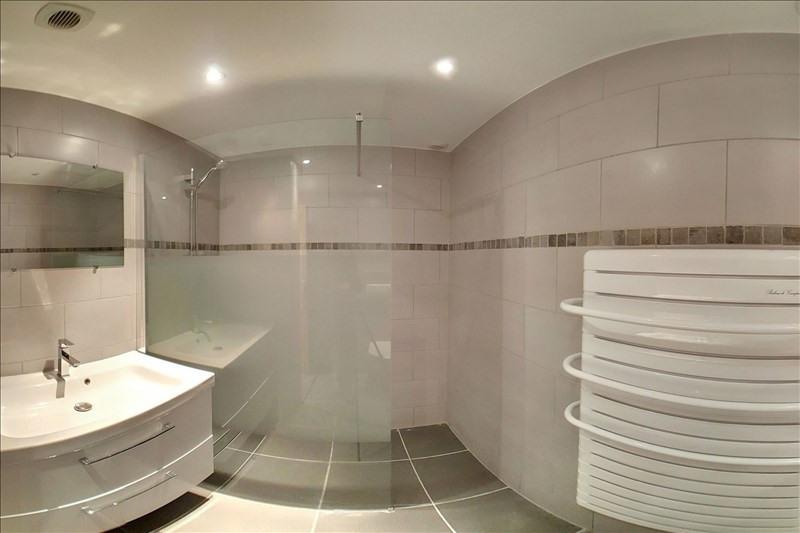 Immobile residenziali di prestigio appartamento Morzine 735000€ - Fotografia 8