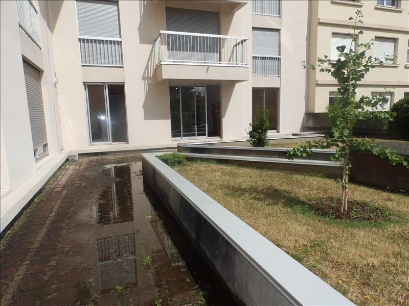 Vente appartement Moulins 78000€ - Photo 3