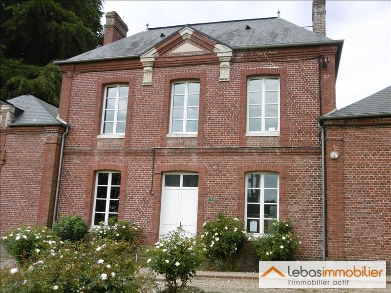 Location maison / villa Ermenouville 550€ CC - Photo 1