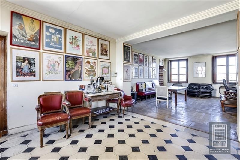 Deluxe sale apartment Paris 7ème 2910000€ - Picture 3
