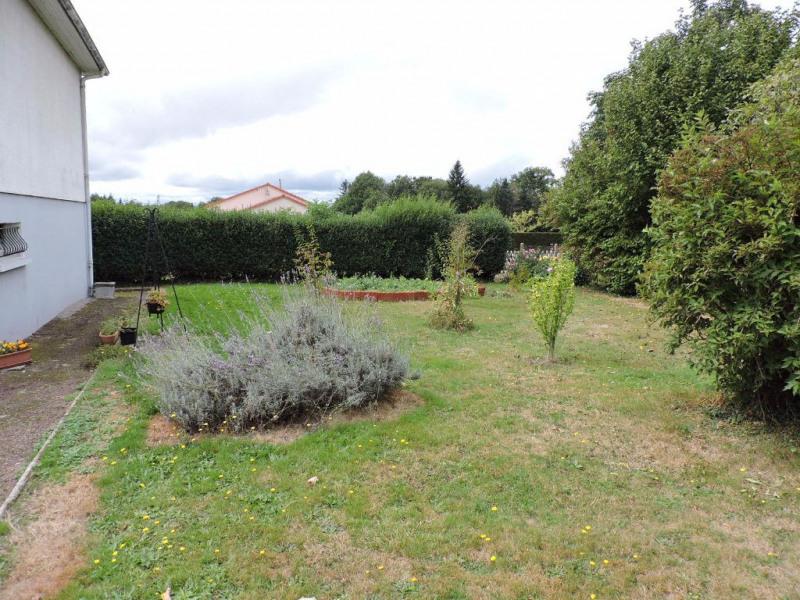Vente maison / villa Peyrilhac 128400€ - Photo 6