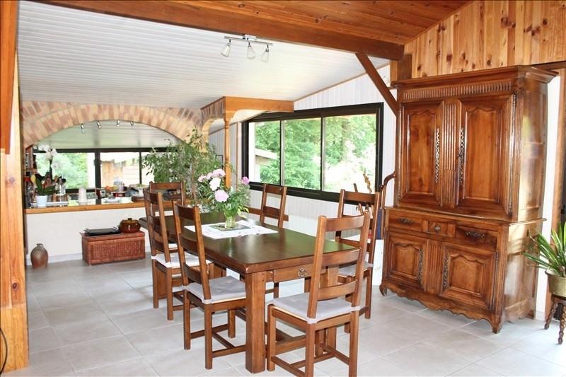 Sale house / villa Bazas 306600€ - Picture 5
