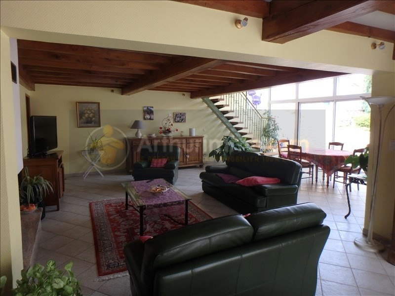 Vente de prestige maison / villa Journans 650 000€ - Photo 8