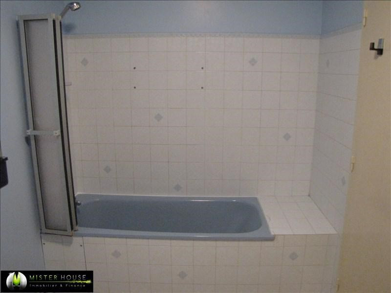 Verkoop  appartement Montauban 126000€ - Foto 6