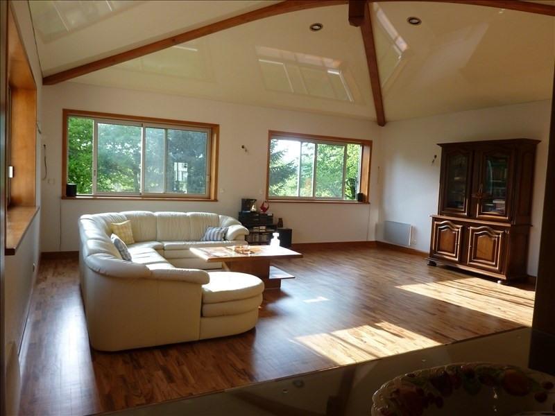 Vente maison / villa Castelnau de medoc 314000€ - Photo 2