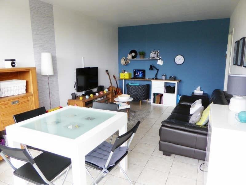 Sale apartment Maurepas 180000€ - Picture 3