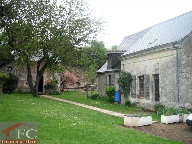 Vente maison / villa Savigny sur braye 91500€ - Photo 1