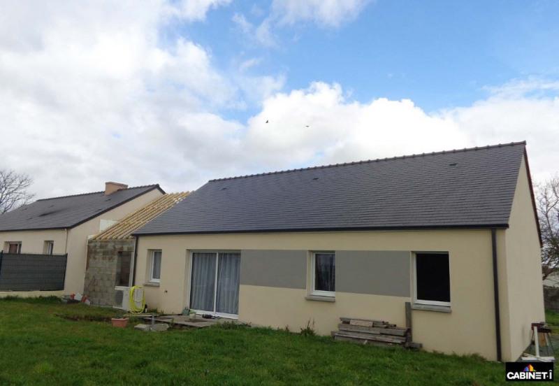 Maison Fay De Bretagne 5 pièce (s) 89.12 m²