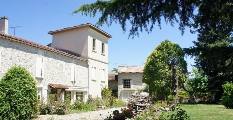 Venta  casa Agen 378000€ - Fotografía 2