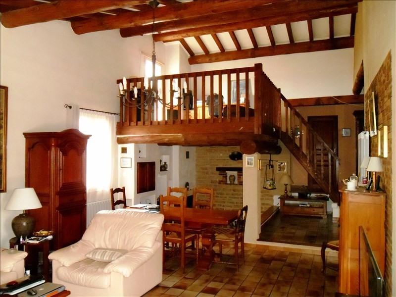 Vente maison / villa Peyrolles en provence 439000€ - Photo 3