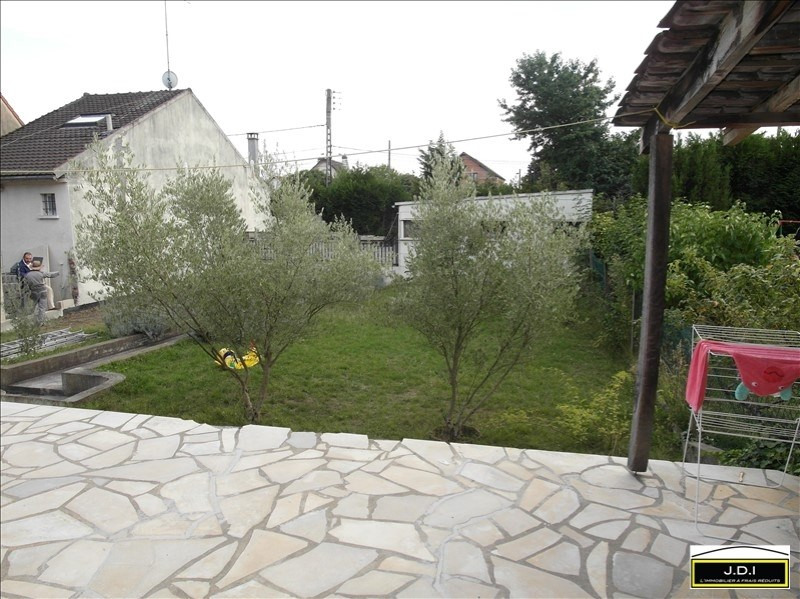Vente maison / villa Epinay sur seine 475000€ - Photo 7