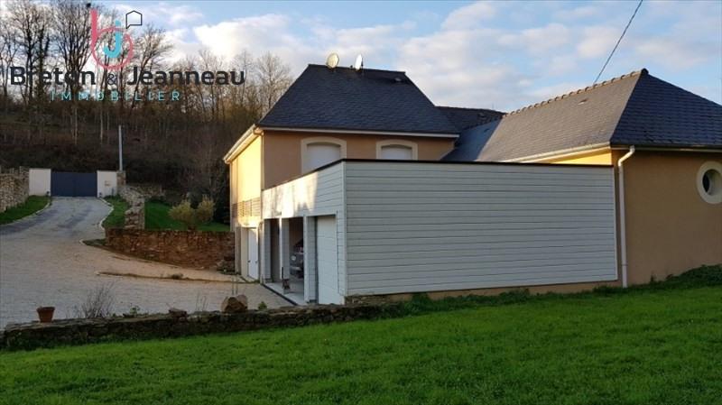 Vente maison / villa Montigne le brillant 436800€ - Photo 6