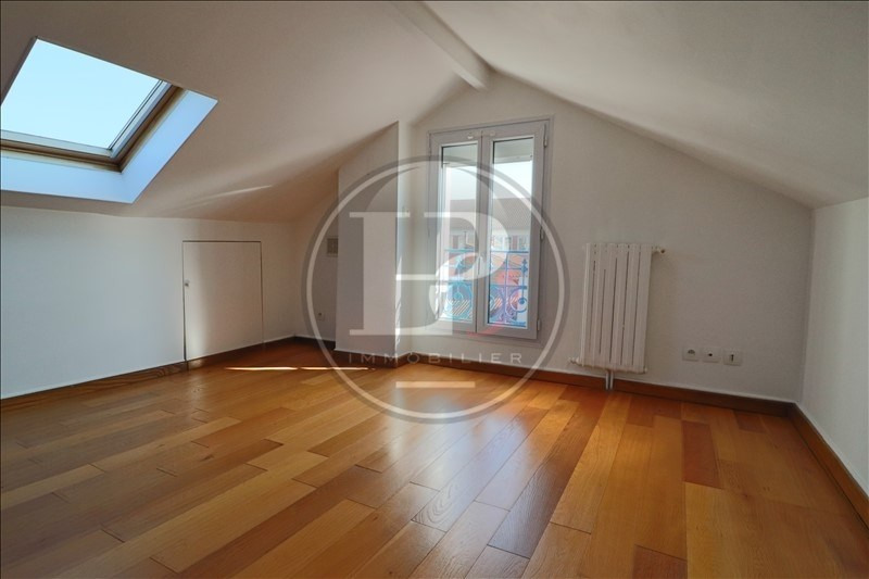 Venta  casa Chatou 332800€ - Fotografía 3