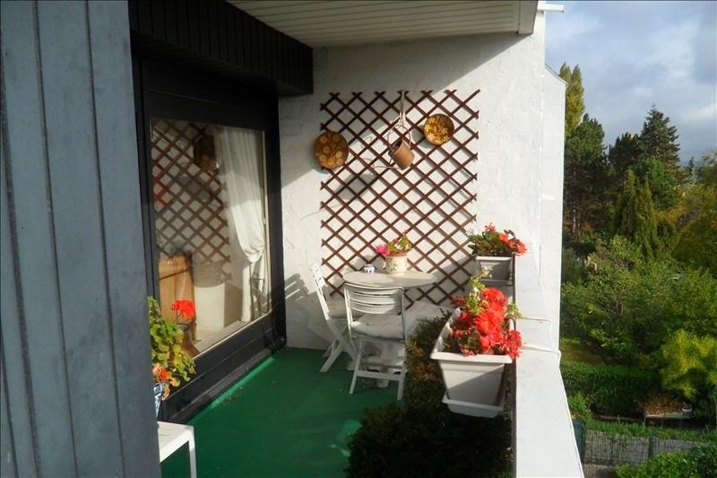 Sale apartment Fourqueux 289000€ - Picture 2